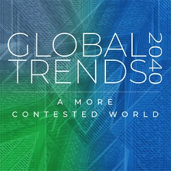 Global Trends: A More Contested World