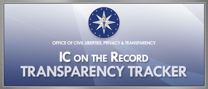 transparency web banner