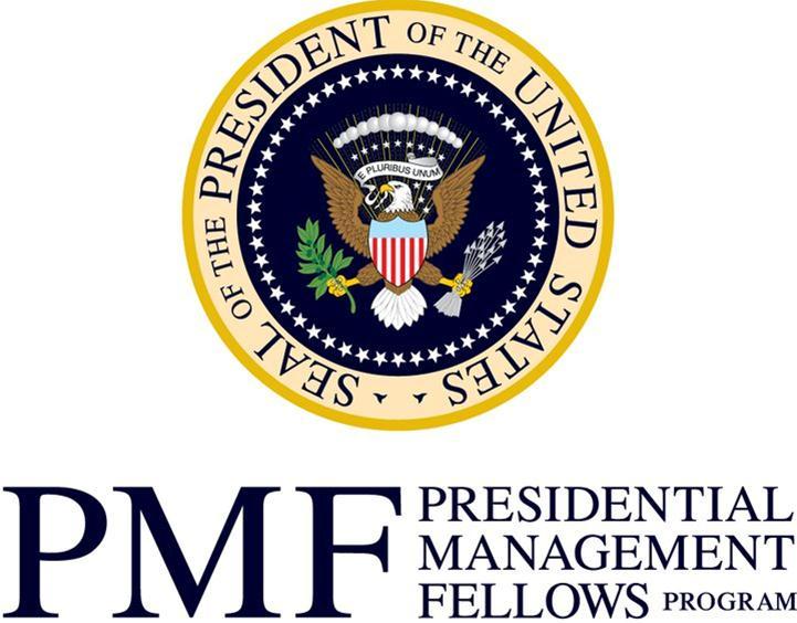 Presidential Management Fellow Program
