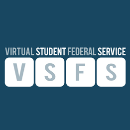 Virtual Student Federal Service (VSFS) Internship Program