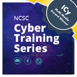 NCSC Cyber Training Series