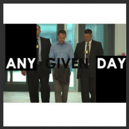 Any Given Day – An Insider Threat Short