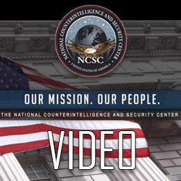 We Are NCSC Video