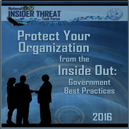 Protect Your Organization...