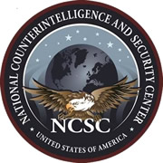New NCSC Seal