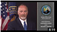 Video Message from Deputy Director, Daniel Payne