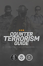 Counterterrorism Guide for Public Safety Personnel