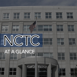 NCTC At a Glance