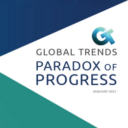 Read the Latest Global Trends Report