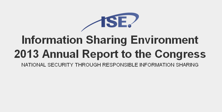 pm-ise annual report