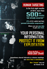 Download the NCSC Human Targeting Poster