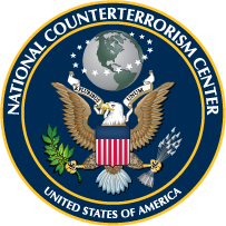 National Counterterrorism Center Seal