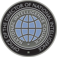 National Intelligence Council Seal