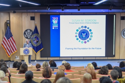 Seventh IC Women's Summit Discusses Building and Leveraging Networks
