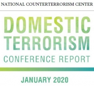 NCTC's Domestic Terrorism Conference