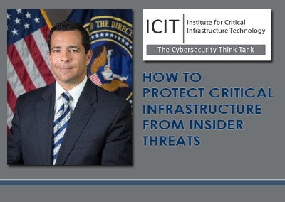 How to protect critical infrastructure from Insider Threats