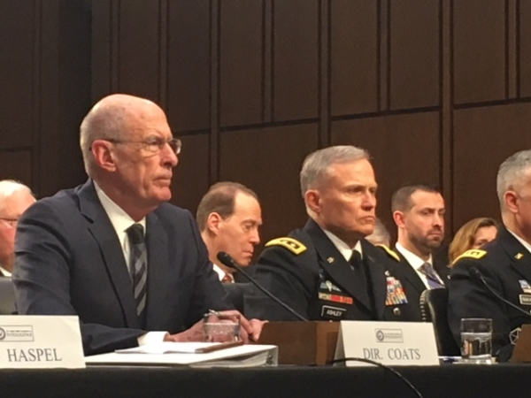 DNI Coats Opening Statement on the 2019 Worldwide Threat Assessment of the U.S. Intelligence Community
