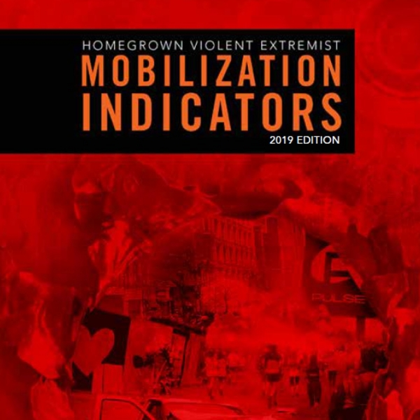Homegrown Violent Extremist Mobilization Indicators 2019