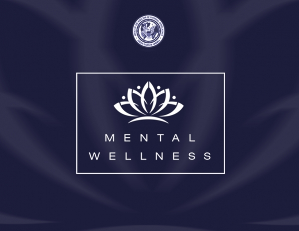 Now Available: Mental Wellness Training