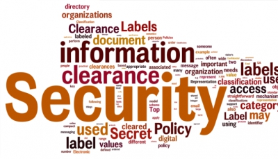 SECURITY CLEARANCE PROCESS IMPROVEMENTS IN 2016