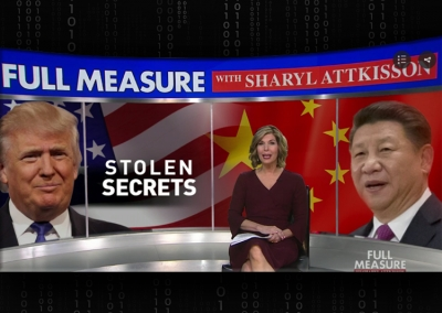 Chinese economic espionage costs Americans jobs and billions of dollars in lost innovation