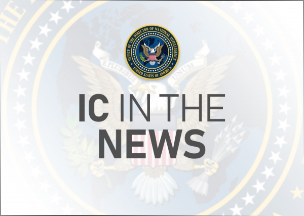 IC Net Assessment: Interview With Director Flynn