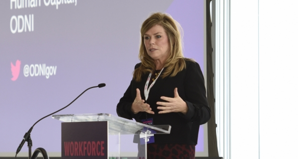 DOD, IC leaders push for diversity in IT workforce