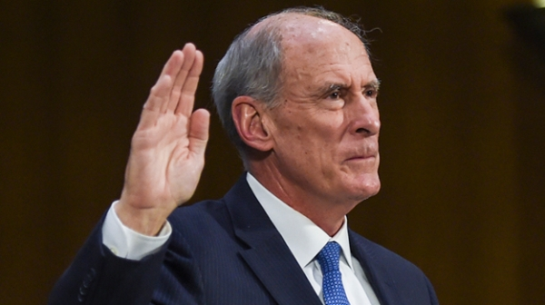 The Honorable Daniel R. Coats - Nominee for the Position of Director of National Intelligence - Statement for the Record