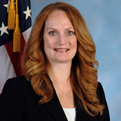 DNI Welcomes New CTIIC Director