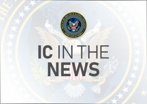 National Counterterrorism Center Implementation Procedures for Intelligence Activities Approved by the Attorney General Pursuant to Executive Order 12333