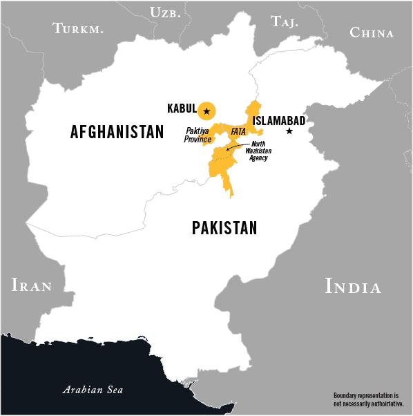 National Counterterrorism Center | Groups